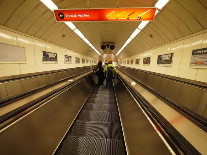 ブダペスト地下鉄の画像 p1_11