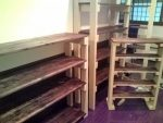 棚は自分で作る。お店開店に向けたDIYな一ヶ月