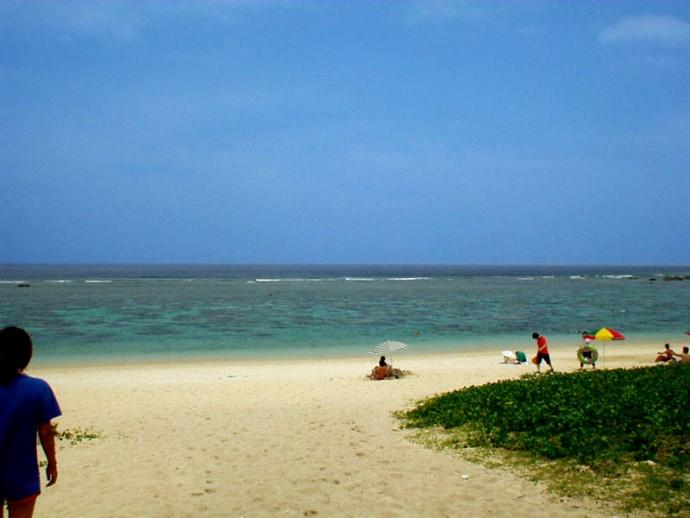 宮古島遠征2005
