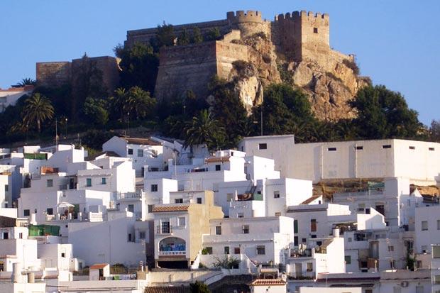 スペインと聞いて思い出す町「サロブレーニャ」