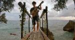 2週間のバックパック旅にトラベルギター「Journey Instruments」を持って行った感想