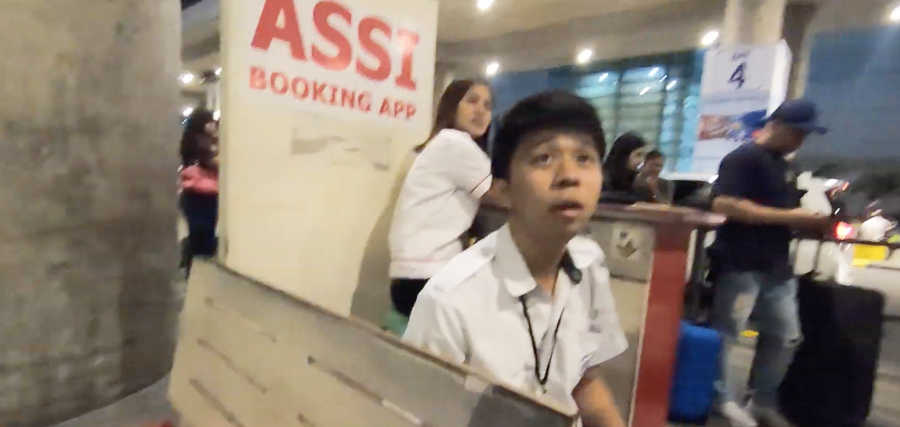 ASSI Apps NAIA