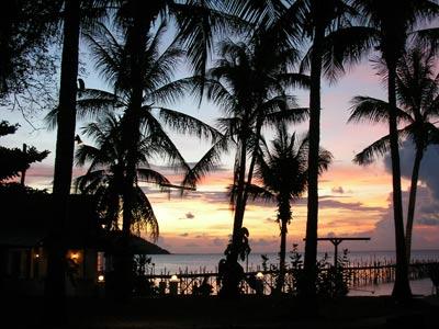 旅の思い出~タイ旅行2007