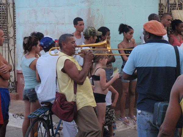 キューバ音楽の旅