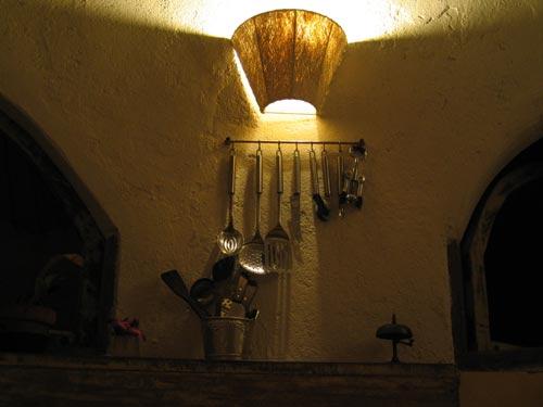 2006年バリ旅。バリのヴィラ 「Villa Buran」