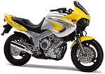 大型バイクTDM850を譲ってもらったのでバイク生活復活