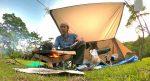 ソロキャンプのギアを紹介