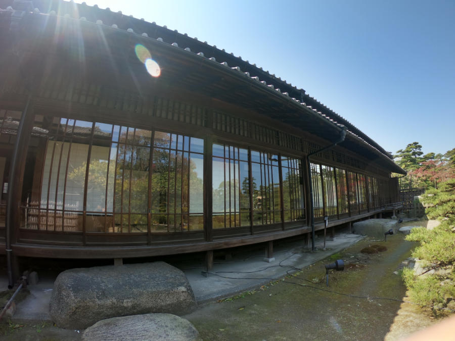 高松・玉藻公園