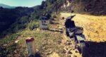 【ベトナム北部】サパ周辺の村々をレンタルバイクで巡る