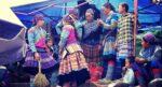 【ベトナム北部】色鮮やかなバックハーの日曜市!ラオカイからミニバスで個人で行く方法など