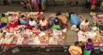 【インド北東部】マニプール州インパール町歩き。お母さん市場、日本人戦没者慰霊碑など訪問