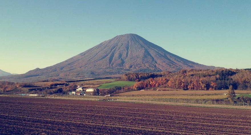 レンタカーで旅する10月の北海道。無計画に道央を一回りした1週間