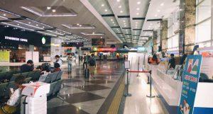 【台湾南部】高雄から台湾入国。現地通貨への両替、SIMカードの購入、市内中心部への行き方