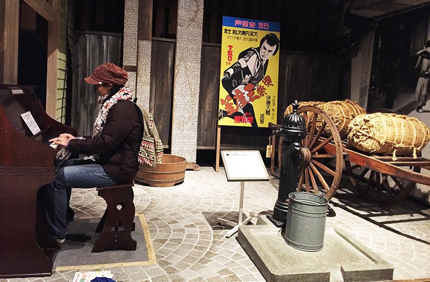小樽博物館 運河館