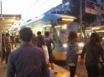イスタンブール空港~スルタンアフメット移動は地下鉄とトラムで
