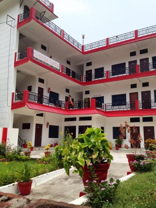 Ganga Usha