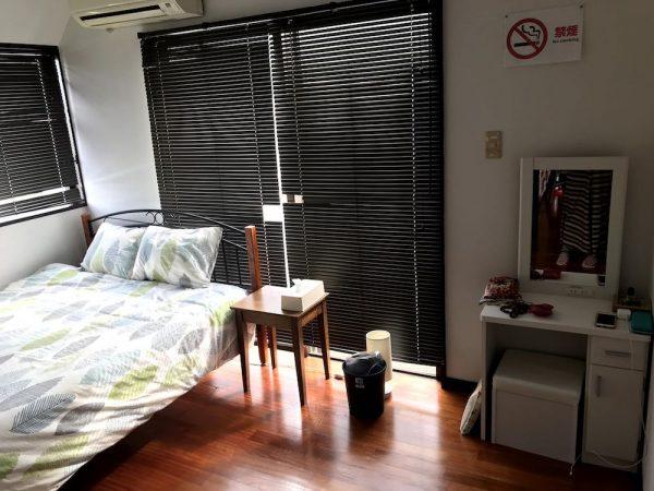 沖縄の旅 平安座島のAirbnb