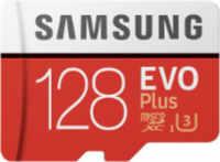Samsung EVOPlus MB-MC128GA