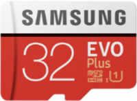 Samsung EVOPlus  MB-MC32GA