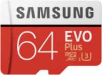 Samsung EVOPlus MB-MC64GA