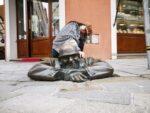 地味で気に行った!スロバキアの首都ブラチスラヴァを歩く