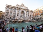 ローマの休日。ベタだけど古都一日観光