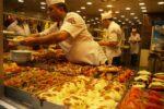 イスタンブール食べ歩き!世界三大料理の一つトルコ料理はおいしいよ