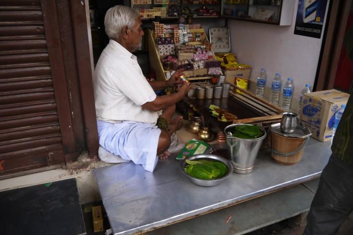 インド・プシュカル