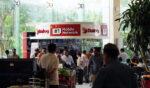 データ通信5ギガで1200円。コロンボの空港でDialog SIMカードを買ってみた