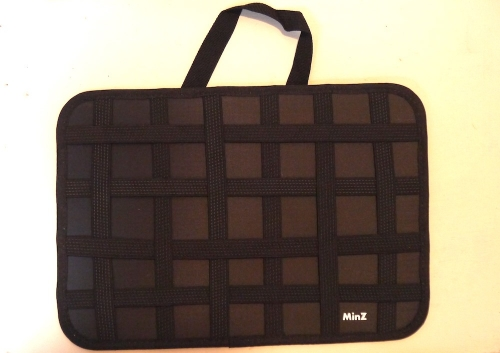 Minz Thin Packの収納用ネット