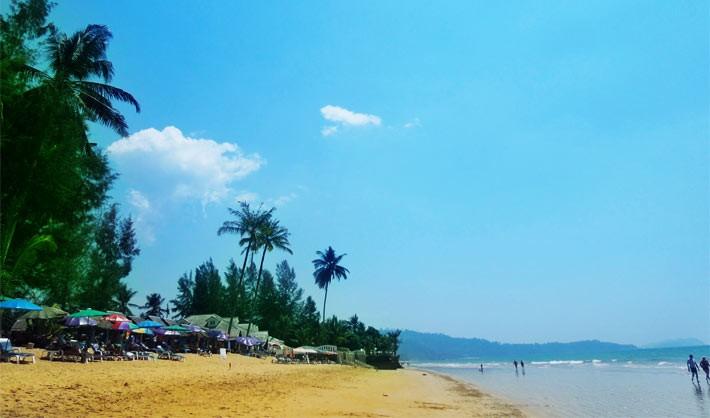 タイ南西部、カオラックのバンニャンビーチが気に入った5つの理由