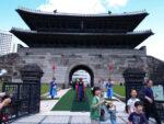 2006韓国ソウルの旅-2 街歩き