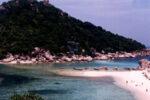 旅の思い出~タオ島(タイ)