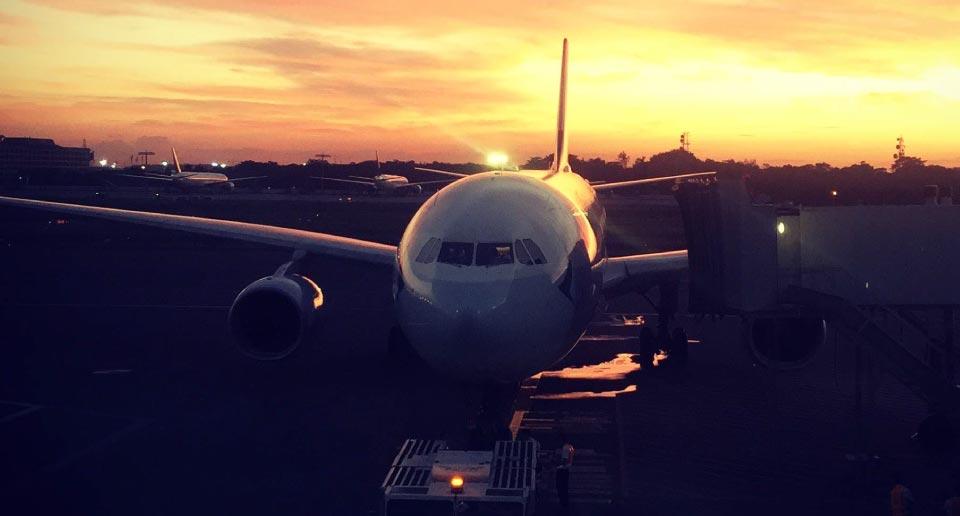 【コロナ】4月の東南アジア旅行を取り止め→エアアジアの返金方法は?
