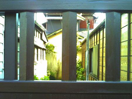 デジハリ2で撮る日曜鎌倉散歩