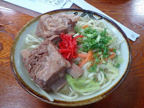 宮古島で食べたうまいもの