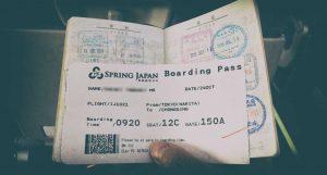 安く海外に行こう!お得な航空券の見つけ方