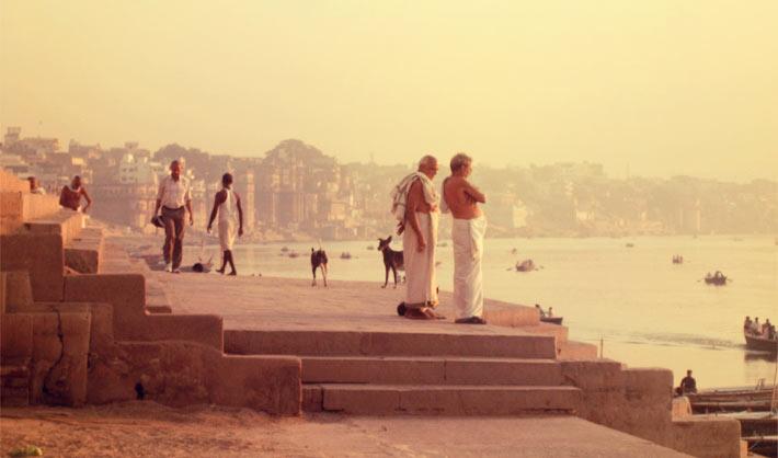 インド旅から学ぶ。混沌の中でも楽しく生きるヒント