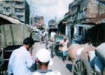 旅の思い出~インド・カルカッタでボランティア