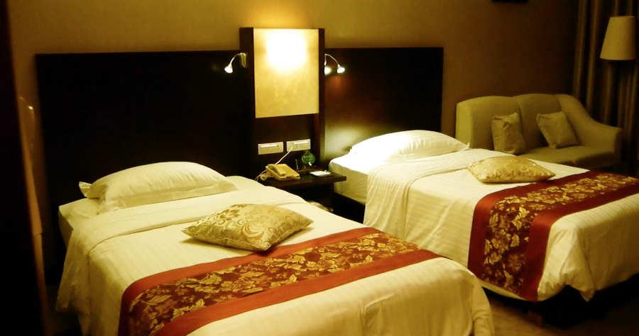 桂林金龍珠国際大酒店