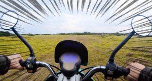 【台湾南部】墾丁1日滞在!免許不要の電動バイクで最南端岬めぐり&夜市で台湾グルメ