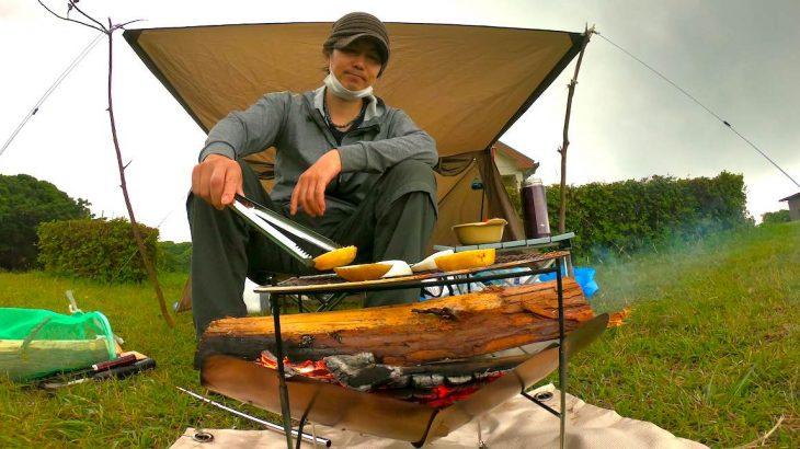 飛行機乗って遠征ソロキャンプ!長崎県のキャンプ場をめぐる旅の感想
