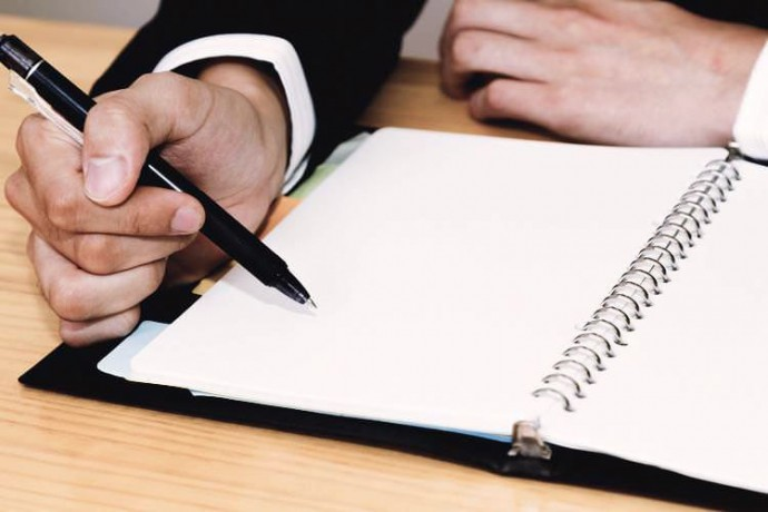 blogの定義と日記