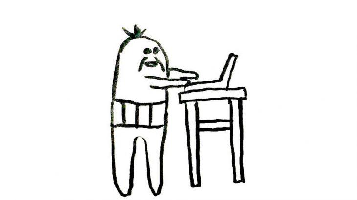 スタンディングデスク歴7年半のミニマリストが考える。立ったり座ったりの移動式が心地よい