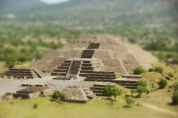 メキシコ~中米。16年ぶりの旅の続き