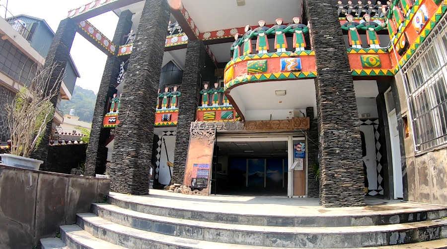 魯凱族(ルカイ族)文物館