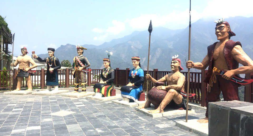 【台湾南部の秘境】原住民族ルカイ族の村1泊旅行。霧台と神山の見どころ・食べどころ