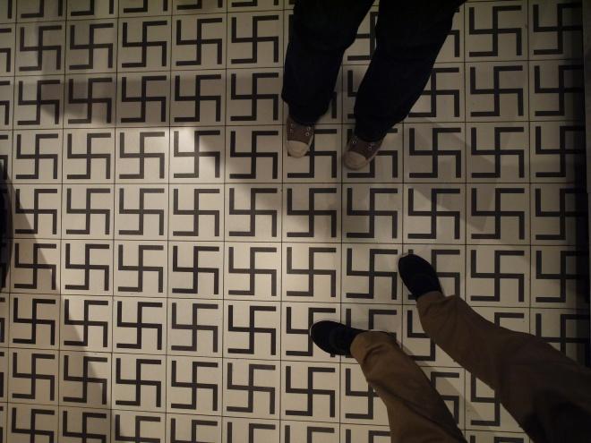 シンドラー博物館