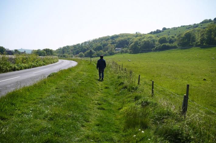 イギリス南部レンタカーの旅