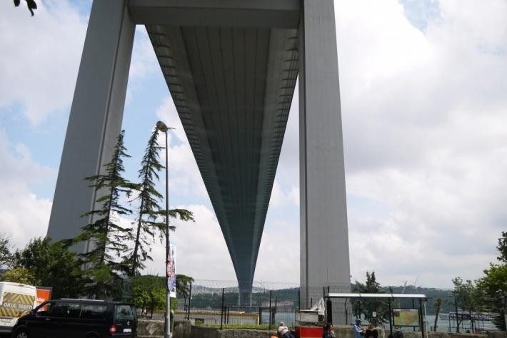 ボスポラス橋